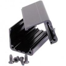 Neutrik NA-HOUSING Contenitore universale 65 x 31 x 26 Alluminio Nero 1 pz.