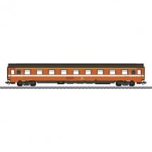 """Märklin Treno Rapido 42264-carrello bagagli /""""Hecht/"""" traccia h0"""