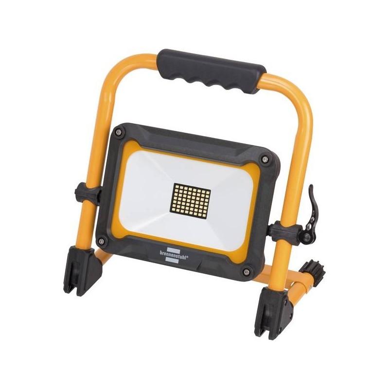 Brennenstuhl Led Lampada Da Lavoro Jaro 3000 Ma 3000 Lm 1171250335