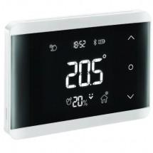Cronotermostato TH 700 Wi-Fi da Incasso Bianco o Nero 230V BPT 845AA-0100 - 845AA-0110