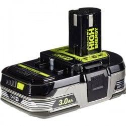 Ryobi RB18L30 5133002867 Batteria per elettroutensile 18 V 3 Ah Li-Ion