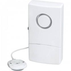 PENTATECH 23003 Rilevatore acqua con sensore esterno a batteria
