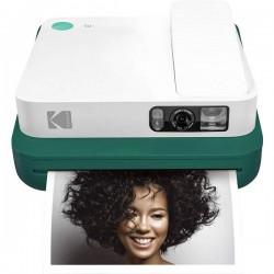 Kodak SMILE Classic Fotocamera digitale istantanea 16 MPixel Verde Bluetooth
