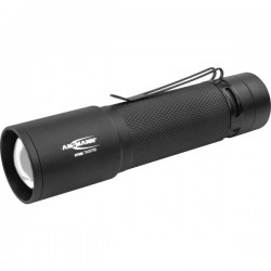 Ansmann Future T600FRB LED (monocolore) Torcia tascabile a batteria 620 lm 150 g