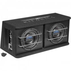 Hifonics TDA-200R Subwoofer attivo per auto 600 W