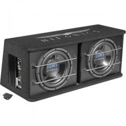Hifonics TDA-250R Subwoofer attivo per auto 600 W