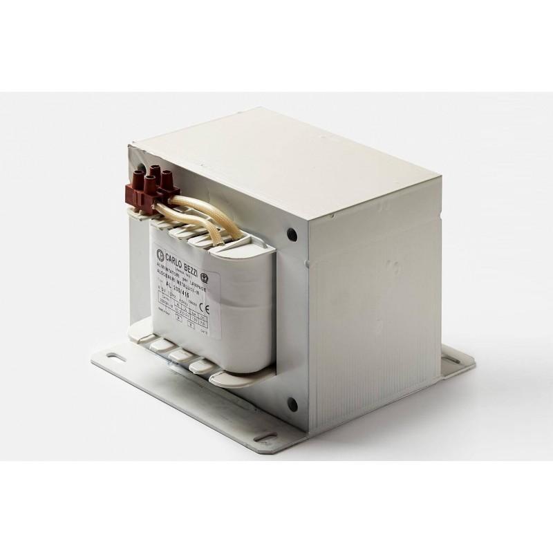 Trasformatore Elettromeccanico per Lampade Alogenuri Metallici(MH) – M 2000W
