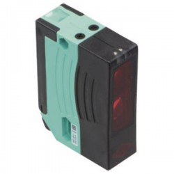 Pepperl & Fuchs pulsante RLK28-8-H-2000-IR-Z/31/116 134133 12 - 240 V DC/AC 1 pz.