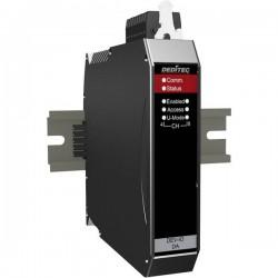 Deditec NET-DEV-DA4-16 Convertitore di livello Numero di ingressi: 0 x Num. uscite: 4 x 7 V, 24 V