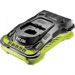 Ryobi 18 V ONE+ caricabatterie rapido RC18150 5133002638