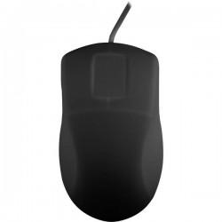 Active Key AK-PMH1 Mouse USB igienico Ottico Adatto per disinfezione conforme DGHM/VAH, Membrana di silicone sigillata
