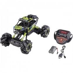 Revell Control 24459 Freestyle Crawler Mad-Monkey Automodello per principianti Elettrica Crawler