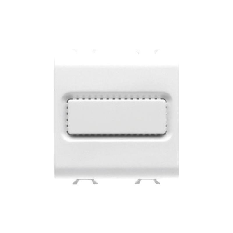 Suoneria Elettronica - 230V - Chorus Bianco