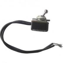 TRU COMPONENTS TC-R13-36A2-11 Interruttore a levetta 250 V/AC 3 A 1 x Off / On Permanente 1 pz.