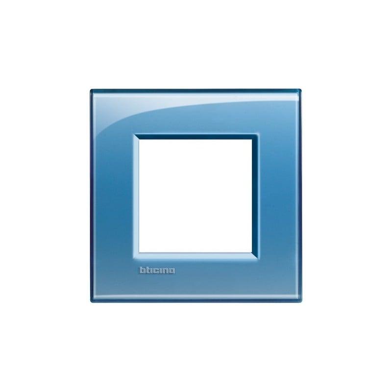 Placca azzurro deep 2M quadra