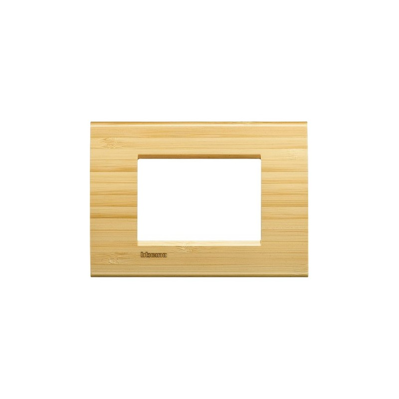 Placca bamboo quadra 3M