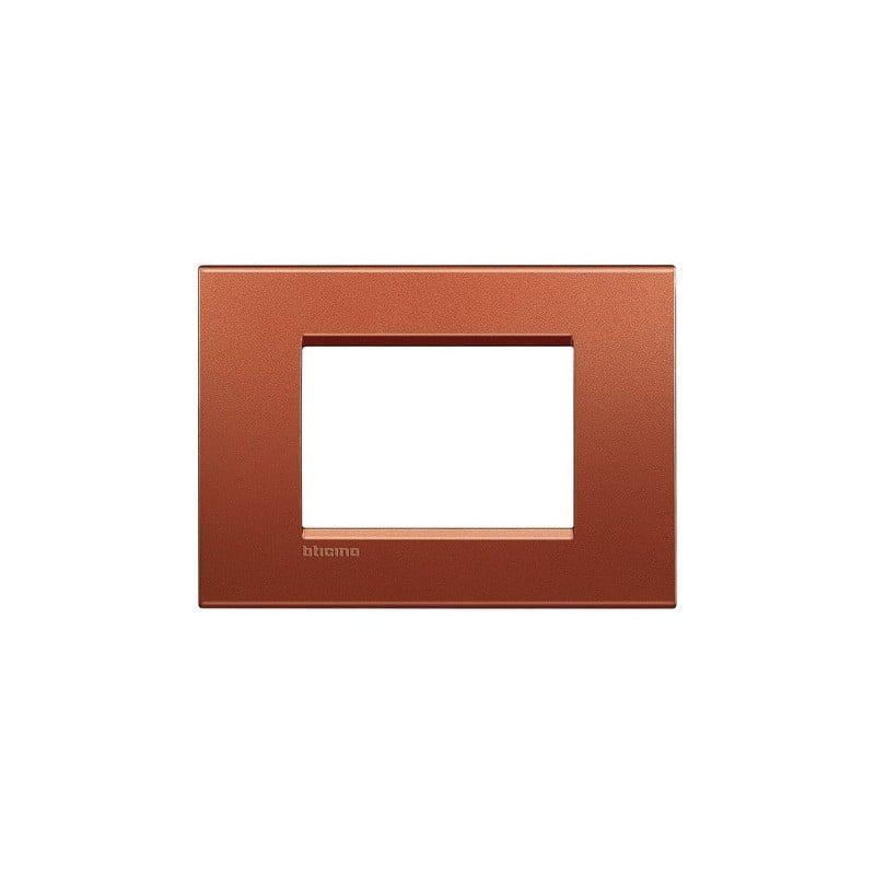 Placca brick 3 Mod quadra