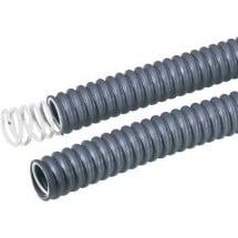 Tubo corrugato Grigio 7 mm LAPP 61721690 SILVYN® FPS Merce a metro