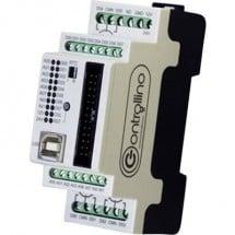 Modulo di controllo PLC Controllino MINI 100-000-00 12 V/DC, 24 V/DC