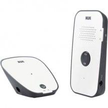 NUK Eco Control 500 10256438 Babyphone Digitale 2.4 GHz