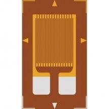 Estensimetro 1 pz. ECF-350-1.5AA-(23)-O-SP (L x L) 4.5 mm x 3.5 mm