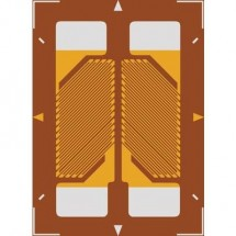 Estensimetro 1 pz. ECF-350-3HA-A-(16)-O-SP (L x L) 9.4 mm x 6.7 mm