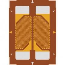 Estensimetro 1 pz. ECF-350-3HA-A-(23)-O-SP (L x L) 9.4 mm x 6.7 mm