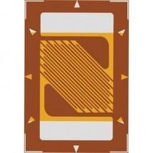 Estensimetro 1 pz. ECF-350-3AB-(16)-O-SP (L x L) 8.2 mm x 5.4 mm