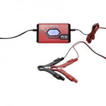Profi Power ICS4 6/12V 2913907 Caricatore automatico, Caricatore 6 V, 12 V 1 A, 4 A 1 A, 4 A