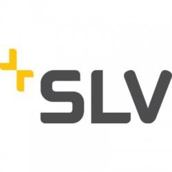 Trasformatore a spina per alogene SLV 227160 12 V 60 W (max) adatto per uso allesterno