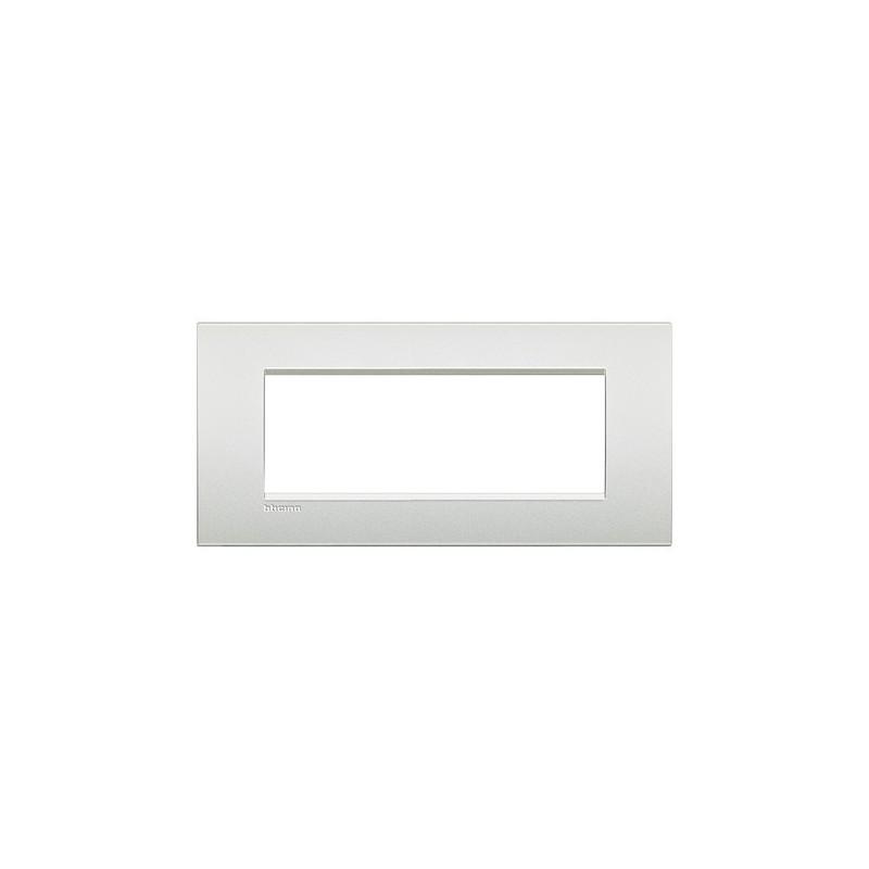 Placca 7M bianco perla AIR