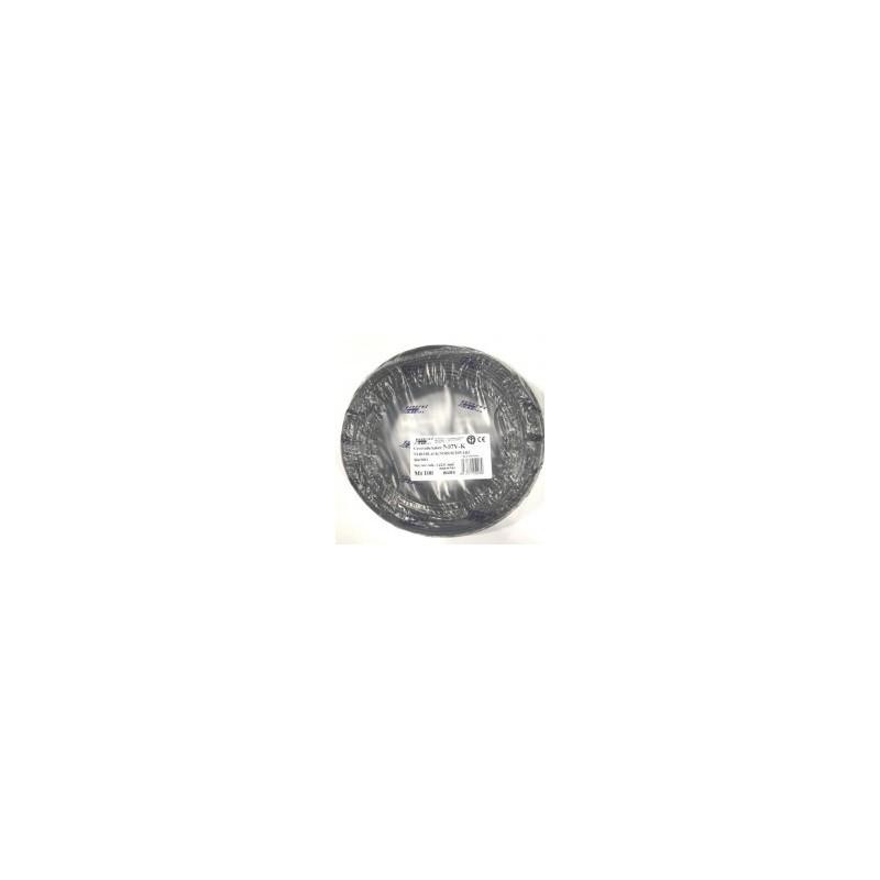Cavo Unipolare N07VK 16 mmq - Nero - 100mt