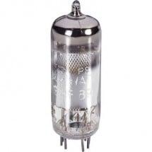 EL 84 6 BQ 5 Valvola termoionica Pentodo di potenza 250 V Poli: 9 Attacco: Noval Contenuto 2 pz.