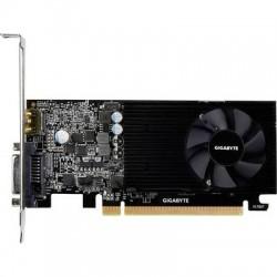 Gigabyte Scheda grafica Nvidia GeForce GT1030 Overclocked 2 GB RAM GDDR5 PCIe x16 HDMI ™, DVI