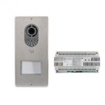 Kit Video Base - FREE-LVC - 230v - Bpt 62621040
