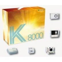 Comelit 8000 - Kit Videocitofonico Base - Ikall