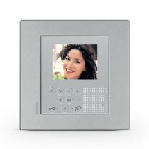 Bticino 344400 - Videocitofono Vivavoce Incasso
