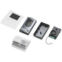 Elvox 7549/M - Kit Videocitofonico Monofamiliare