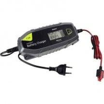 ProUser IBC 7500B 16637 Caricatore automatico 24 V, 12 V 7.5 A