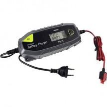 ProUser IBC 4000B 16636 Caricatore automatico 12 V, 6 V 4 A