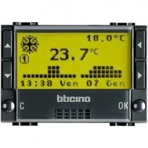Bticino L4451 - Cronotermostato Settimanale/Giornaliero