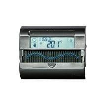 Termostati e cronotermostati prezzi e offerte termostato for Cronotermostato bticino l4451