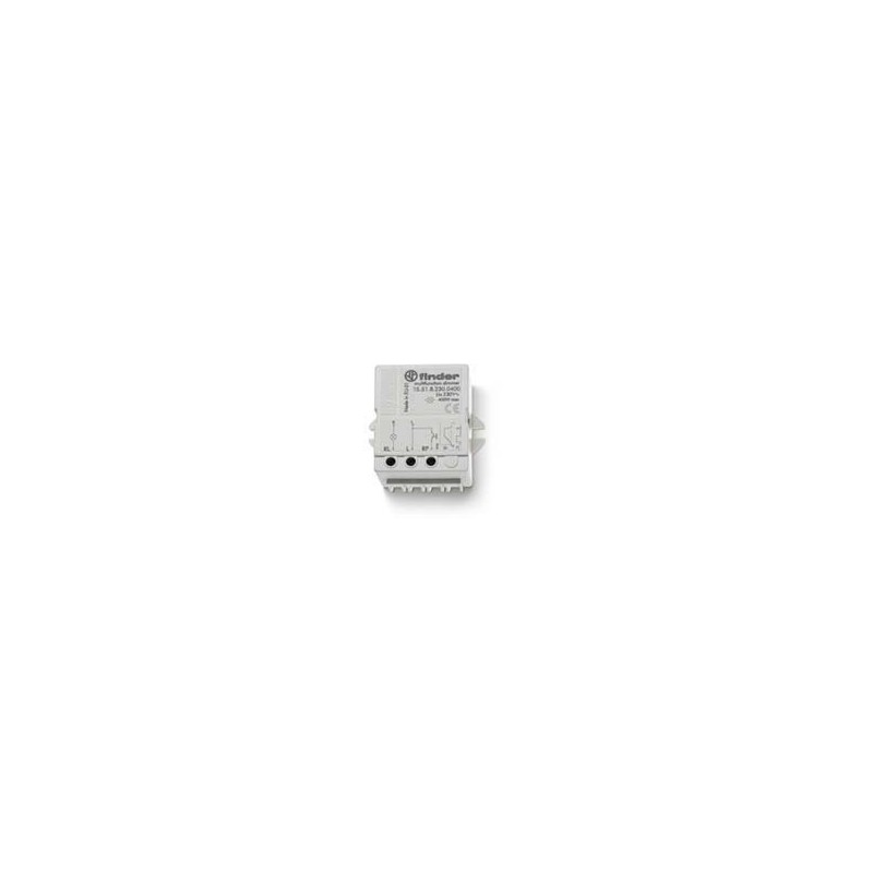 Finder 15.51 - Varialuce Dimmer - Pannello o Incasso
