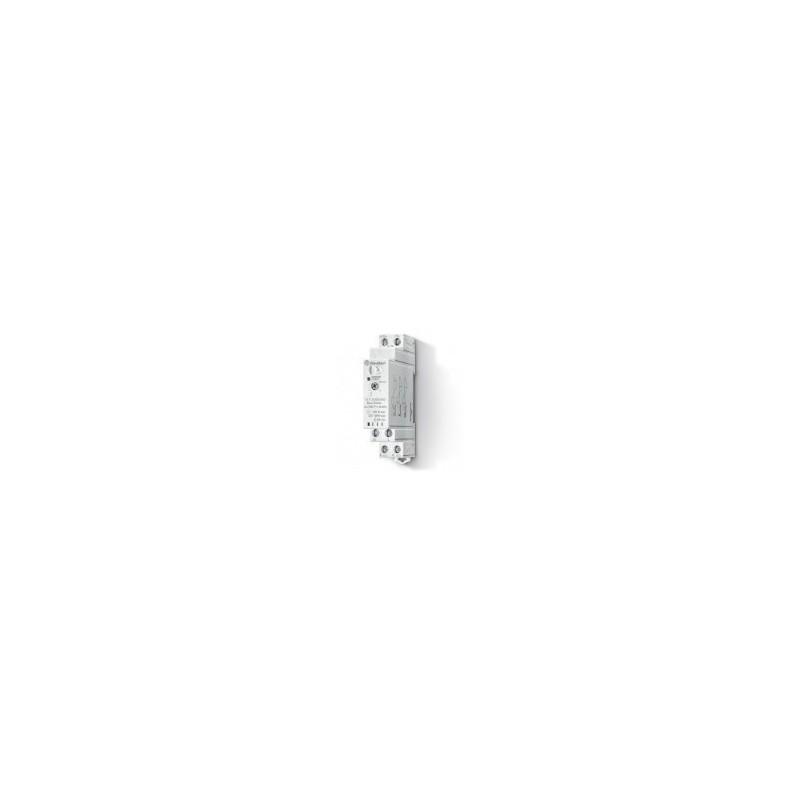 Relè Dimmer Finder 15.81 - Modulare 17,5mm