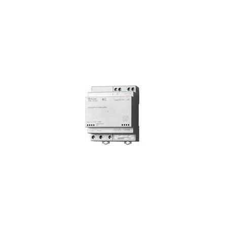 Alimentatore Switching Uscita 36 W - 110…240 V AC - Uscita 24 V