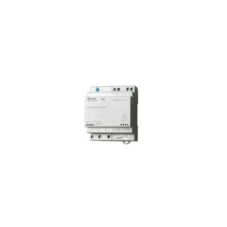Alimentatore Switching Uscita 50 W - 110…240 V AC - Uscita 12 V