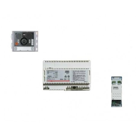 Bticino 360001 Kit Base Audio/Video