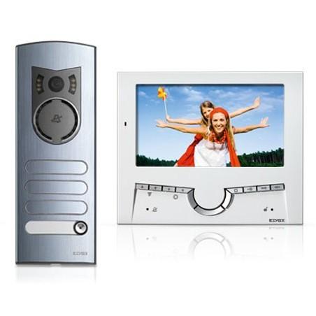 Elvox 7211/KA - Kit Videocitofono Colori