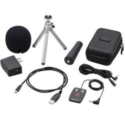 Pacco accessori Zoom APH-2n Adatto per Zoom H2n