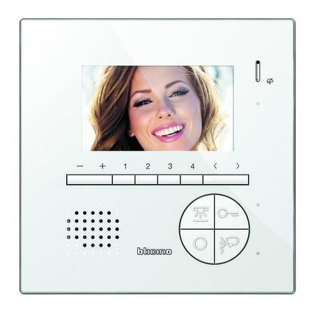 Bticino 344522 - Videocitofono Terraneo 2 Fili